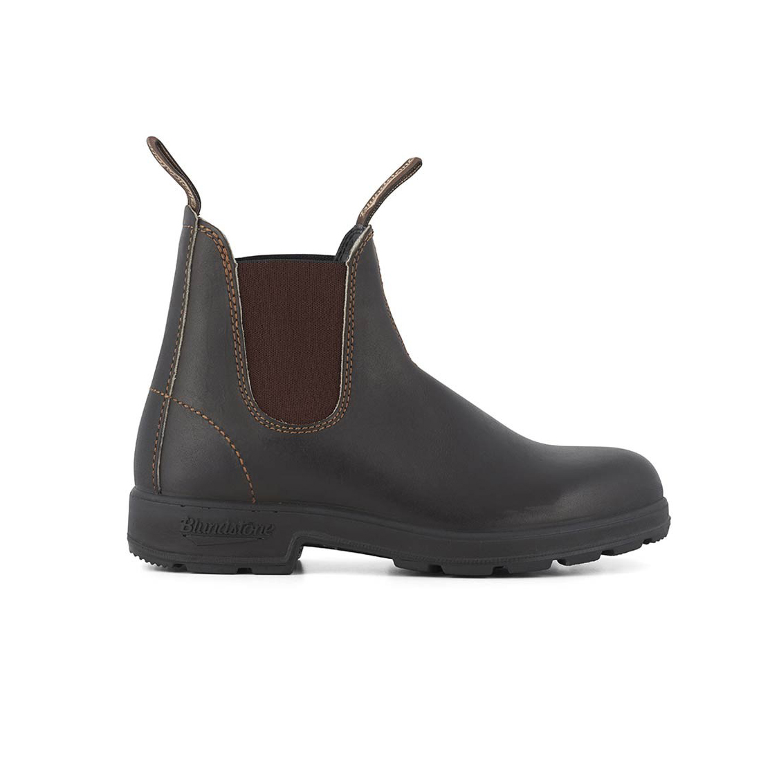 500 Classic Boots - Stout Brown