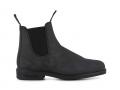 1308 Comfort Boots - Rustic Black
