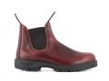 1440 Comfort Boots - Redwood