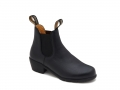 1671 Women's Heel Boots - Voltan Black