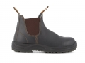 192 Safety Boots CE S1 - Stout Brown