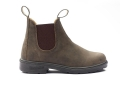 565 Kids Boots - Rustic Brown