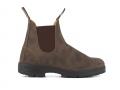 585 Comfort Boots - Rustic Brown