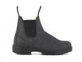 587 Comfort Boots - Rustic Black