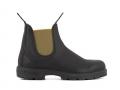800 Scrambler Boots - Black / Sage