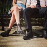 Les boots blundstone vont aussi bien aux femmes quaux hommes
