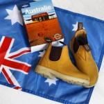 Souvenirs dun voyage en Australie blundstone chelseaboots boots bottines wheatnubuckhellip