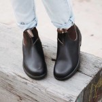 Les boots indispensables ! blundstone chelseaboots boots shoes shoesoftheday