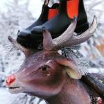 Le cerf du pre nol vous apporte des Blundstone Blundstonehellip