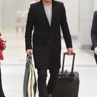 David Beckham Blundstone